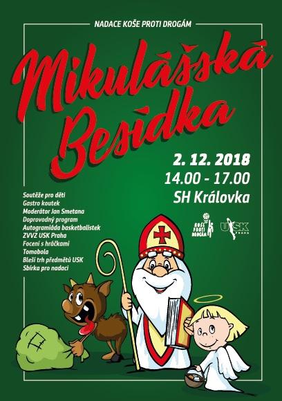 mikulas 2018